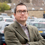 Chris Harbron - Conservative Candidate for Skipton West