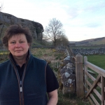 Sue Metcalfe - Conservative Candidate for Upper Wharfedale 2019